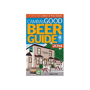 Good Beer Guide cover 2014
