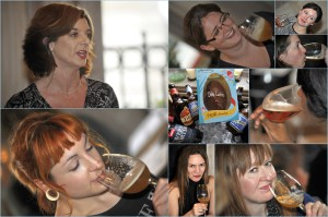 Dea Latis. Women in beer.