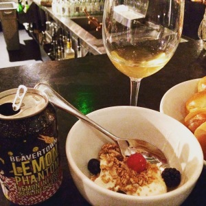 Beavertown & Granola
