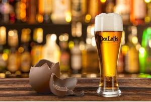 beer + choc image