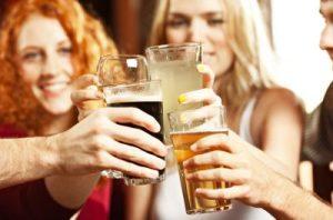 Women & Beer Survey 2016