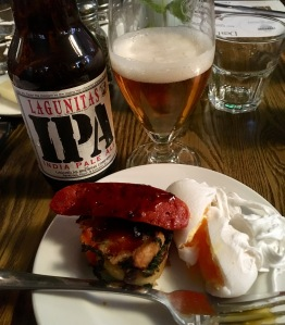 chorizo-bubble-squeak-with-laguntas-ipa