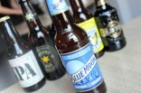 Blue Moon in the beer line up